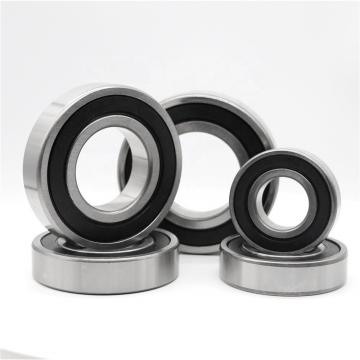 4mm x 12mm x 4mm  ZEN f604-zen Ball Bearings Miniatures