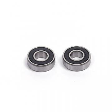 4mm x 12mm x 4mm  ZEN f604-2rs-zen Ball Bearings Miniatures