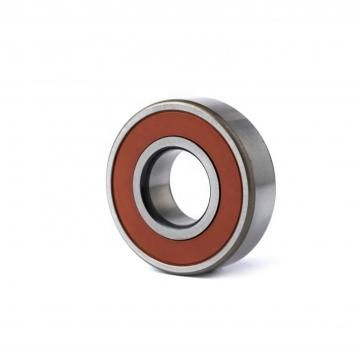 4mm x 12mm x 4mm  ZEN f604-2z-zen Ball Bearings Miniatures