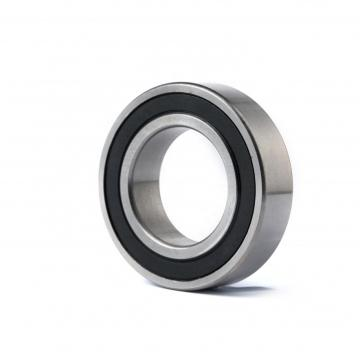 5mm x 8mm x 2mm  ZEN smf85-zen Ball Bearings Miniatures