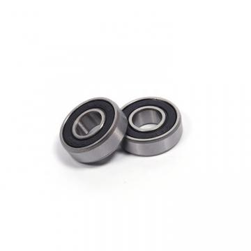 3mm x 13mm x 5mm  ZEN s633-2z-zen Ball Bearings Miniatures