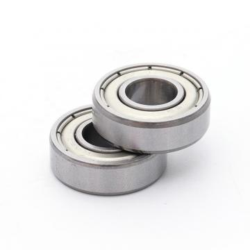 4mm x 12mm x 4mm  ZEN s604-2rs-zen Ball Bearings Miniatures