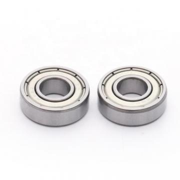 5mm x 8mm x 2mm  ZEN mf85-zen Ball Bearings Miniatures