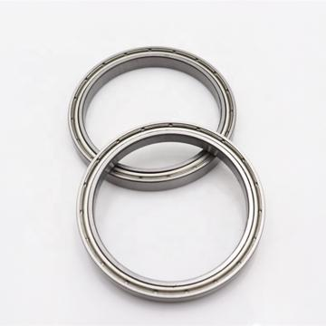 100mm x 125mm x 13mm  FAG 61820-2z-y-fag Ball Bearings Thin Section
