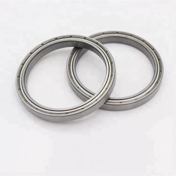 100mm x 125mm x 13mm  FAG 61820-2rsr-y-fag Ball Bearings Thin Section