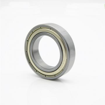 380mm x 480mm x 46mm  NSK 6876m-nsk Ball Bearings Thin Section