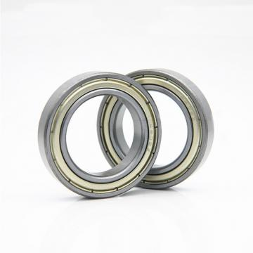 320mm x 400mm x 38mm  NSK 6864m-nsk Ball Bearings Thin Section